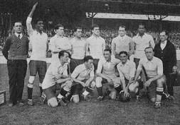 1928 uruguay 1928