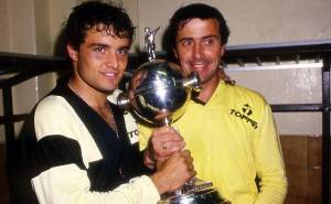Copa Libertadores 1987