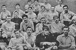 URU ARG 1903