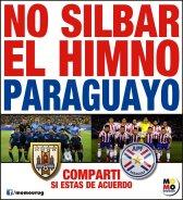 Himno paraguayo